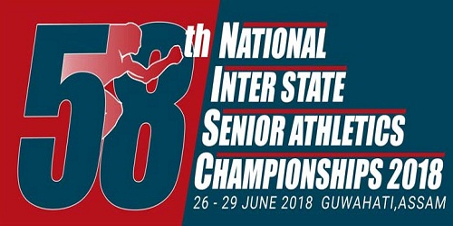 The 58th National Inter-State Senior Athletics Championships (NISSAC)