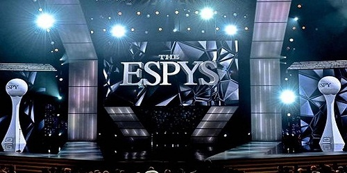 26thedition of Excellence in Sports Performance Yearly Award (ESPY) 2018 was held in Los Angeles on July 19, 2018