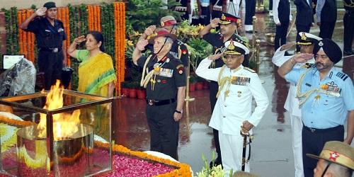 India observes 19th anniversary of Kargil Vijay Diwas on 26thJuly