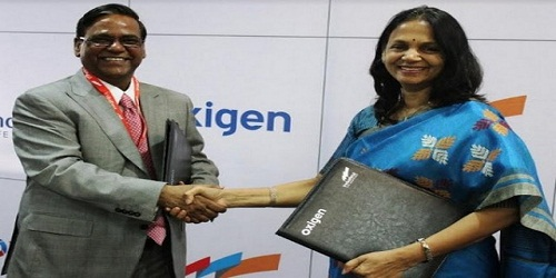 IndiaFirst ties up with Oxigen