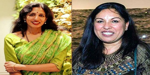 Jayshree Ullal and Neerja Sethi : Two Indian-origin women on Forbes list of America's richest self-made women