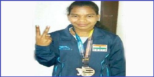 India's Jhilli Dalabehera bags bronze in 2018 IWF Junior World Weightlifting Championships at Tashkent