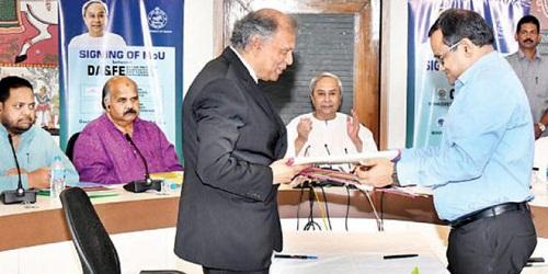 Odisha, RIMES sign MoU for effective disaster management