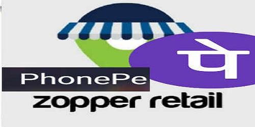 PhonePe acquires Zopper Retail