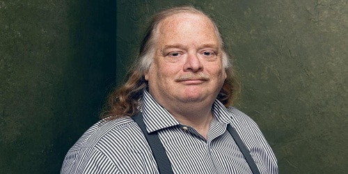 Pulitzer Prize-winning food critic Jonathan Gold dies