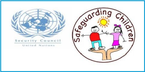 Resolution 2427: to protect children in armed conflict adopted by UN Security Council