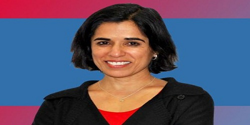 Indian American Seema Nanda appointed CEO of Democratic National Committee (DNC) of United States