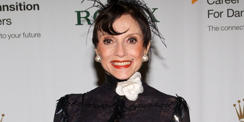 Tony Award Winner Liliane Montevecchi dies at 85