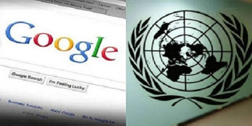 UNEP & Google partner for monitoring impact of human activity on global ecosystem