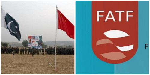 China approves $1 billion aid to Pak after its selection in FATF's grey list