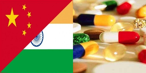 China, India clinch deal to reduce tariffs on Indian medicines, anti-cancer drugs