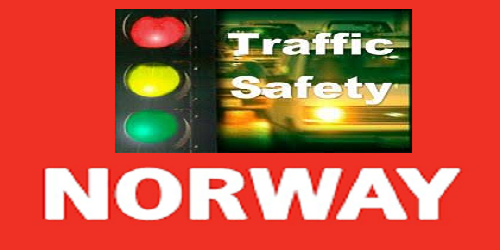 Norway : the best in world in traffic safety by European Transport Safety Council