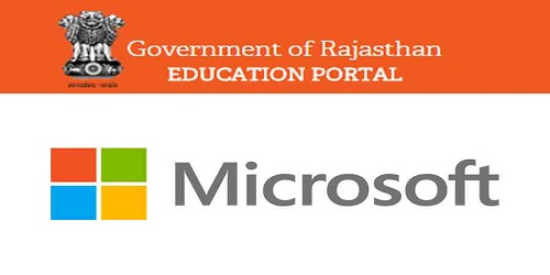 Microsoft & Rajasthan govt sign MOU for digital training to 9,500 students