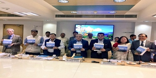 5 Thematic Reports on Sustainable Development in Indian Himalayan Region launched by NITI Aayog