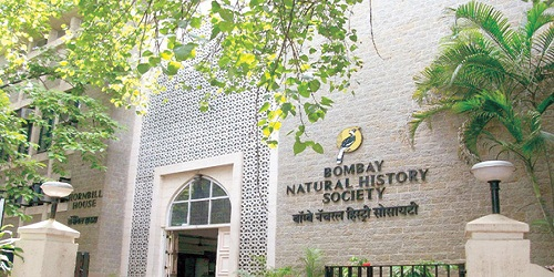 Bombay Natural History Society (BNHS) opens its first regional centre near Chilika Lake