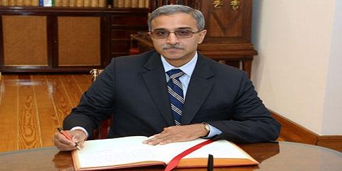 D Bala Venkatesh Varma appointed the new Ambassador of India to Russia