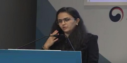 Goldman Sachs appoints ex-RBI research head Prachi Mishra as MD and chief India economist