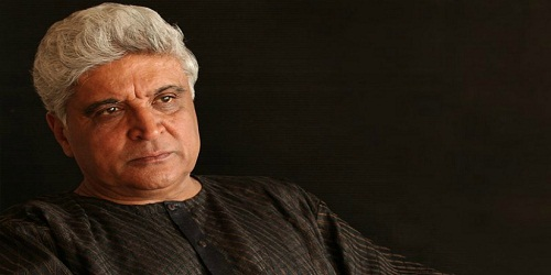 Javed Akhtar bestowed with Shalaka Samman, highest honour of Hindi Sahitya Academy