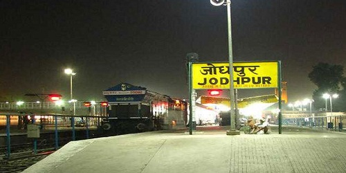 Jodhpur emerged as the cleanest Railway station in India: survey by QCI