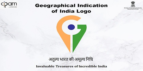 Logo, tagline for GI launched by Commerce and Industry Minister Suresh Prabhu