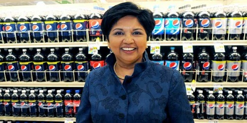 PepsiCo CEO Indra Nooyi to be honoured as Game Changer of the Year 2018: Asia Society