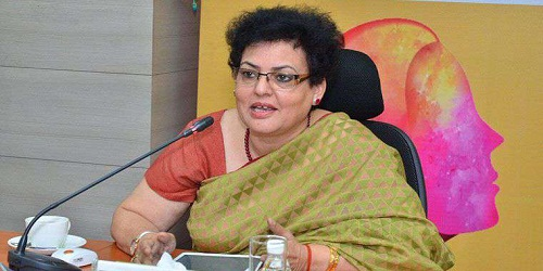 Rekha Sharma appointed chairperson of NCW