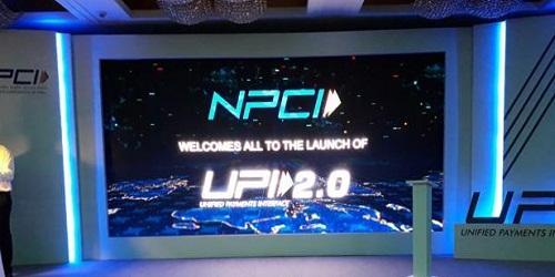 UPI 2.0 version: new &improved interface released by RBI governor Dr. Urjit Patel.