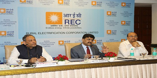 REC inked pact with German bank for 200 mn euro loan for energy projects in India