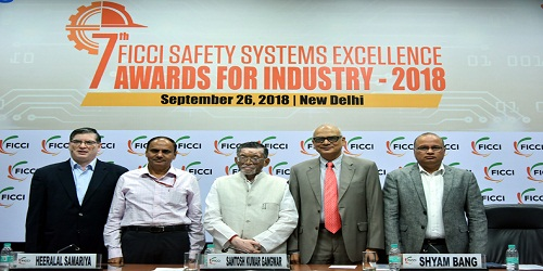 7th National Conference on Excellence in Workplace Safety and Occupational Health