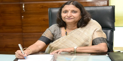 Anshula Kant appointed as SBI Managing Director