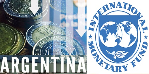 Argentina as the Biggest Loan in IMF's History 1