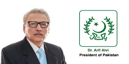 PTI leader Arif Alvi elected 13th President of Pakistan