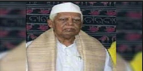 Former Odisha minister Dolagobinda Pradhan passes away