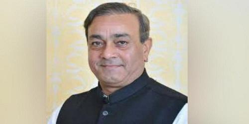 Former Union petroleum minister Satya Prakash Malviya passes away