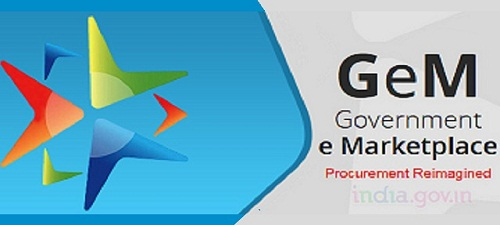 Government launches National Mission on Government e Marketplace (GeM)