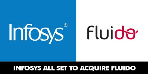 Infosys acquired Finnish company Fluido for Rs 545 crore