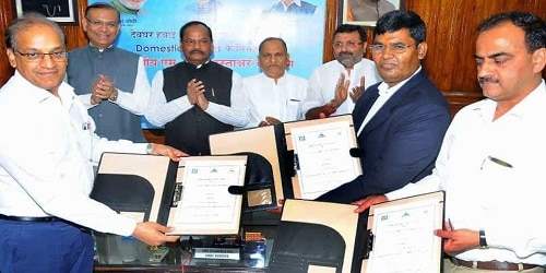 Jharkhand-govt-inks-MoU-with-NICL-for-Ayushman-Bharat-Scheme