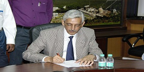 Kamlesh Nilkanth Vyas appointed Secretary, Department of Atomic Energy and Chairman, Atomic Energy Commisssion
