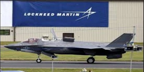 Lockheed Martin, Tata JV collaborate to make F-16 jet wings in India by TASL
