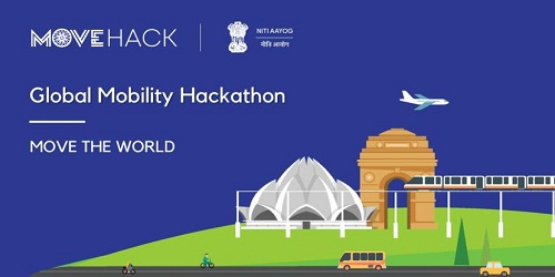 MOVE Global Mobility Summit 2018