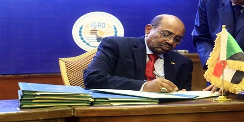 Moutaz Mousa Abdallah elected Sudan's new Prime Minister