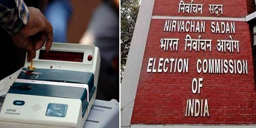 NOTA option removed from Rajya Sabha, Legislative Council polls by Election Commission
