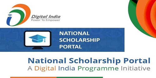 Union Minister for Minority Affairs Mukhtar Abbas Naqvi launched National Scholarship Portal Mobile App
