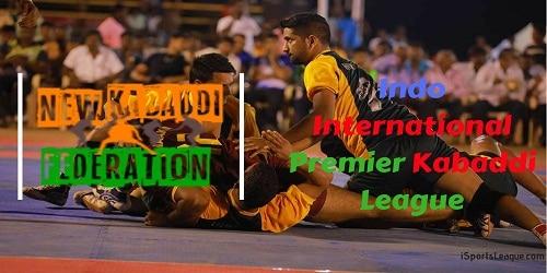 New Kabaddi Federation of India (NKFI) launches Indo International Premier Kabaddi League