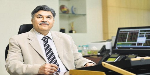 PNB's Sunil Mehta has been selected as chairman of IBA
