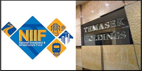 Temasek inks agreement to invest $400 million in NIIF Master Fund