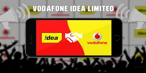 India's largest mobile operator Vodafone Idea Ltd merger completed