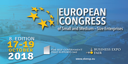 8th European Congress on SMEs held in Kotawice, Poland