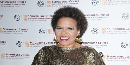 African American playwright Ntozake Shange passes away