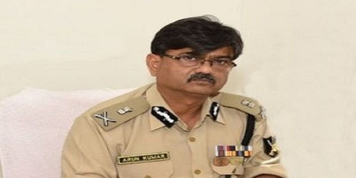 Arun Kumar appointed Director General of Railway Protection Force (RPF)